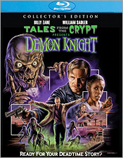 Tales of the Crypt: Demon Knight (Blu-ray Disc)