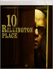 10 Rillington Place (Blu-ray Disc)