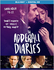 The Adderall Diaries (Blu-ray Disc)