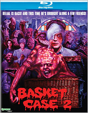 Basket Caset 2 (Blu-ray Disc)