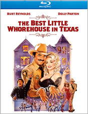 The Best Little Whorehouse in Texas (Blu-ray Disc)