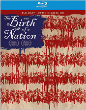The Birth of a Nation (Blu-ray Disc)