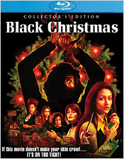 Black Christmas: Collector's Edition (Blu-ray Disc)