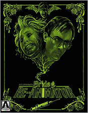 Bride of Re-Animator (Blu-ray Disc)