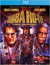 Bubba Ho-Tep: Collector's Edition (Blu-ray Disc)