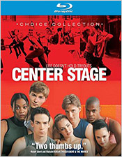 Center Stage (Blu-ray Disc)