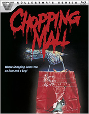 Chopping Mall (Blu-ray Disc)