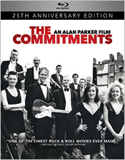The Commitments: 25th Anniversary Edition (Blu-ray Disc)