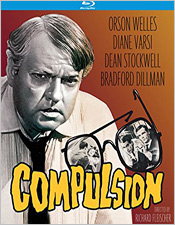 Compulsion (Blu-ray Disc)