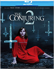 The Conjuring 2 (Blu-ray Disc)
