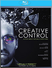 Creative Control (Blu-ray Disc)