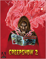 Creepshow 2: Limited Edition (Blu-ray Disc)