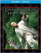 Crouching Tiger, Hidden Dragon (Blu-ray Disc)