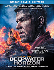 Deepwater Horizon (Blu-ray Disc)
