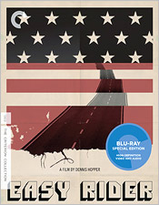 Easy Rider (Criterion Blu-ray Disc)
