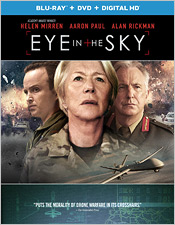 Eye in the Sky (Blu-ray Disc)