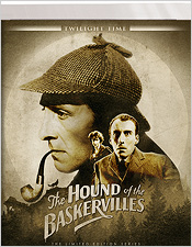 The House of the Baskervilles (Blu-ray Disc)