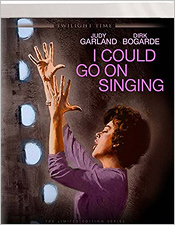 I Could Go On Singing (Blu-ray Disc)