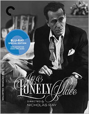 In a Lonely Place (Criterion Blu-ray Disc)