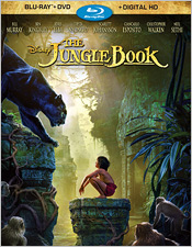 The Jungle Book (Blu-ray Disc)