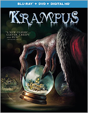 Krampus (Blu-ray Disc)