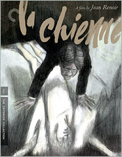 La chienne (Criterion Blu-ray Disc)