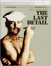 The Last Detail (Blu-ray Disc)