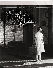 The Member of the Wedding (Blu-ray Disc)