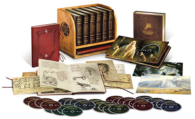Middle Earth: Ultimate Collector's Edition