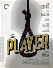 The Player (Criterion Blu-ray Disc)