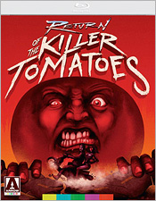 The Return of the Killer Tomatoes: Special Edition (Blu-ray Disc)