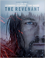 The Revenant (Blu-ray Disc)