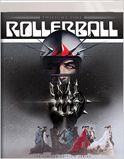 Rollerball re-issue (Blu-ray Disc)