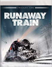 Runaway Train (Blu-ray Disc)