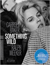 Something Wild (Criterion Blu-ray Disc)