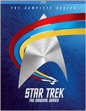 Star Trek: The Original Series (Blu-ray Disc)