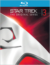 Star Trek: The Original Series – Season 3 (Blu-ray Disc)