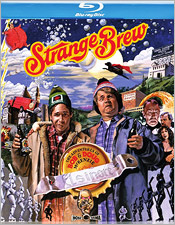 Strange Brew (Blu-ray Disc)