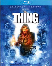 The Thing: Collector's Edition (Blu-ray Disc)