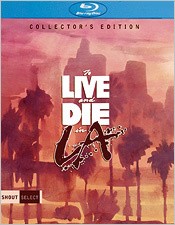 To Live and Die in L.A.: Collector's Edition (Blu-ray Disc)