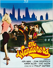 The Wanderers (Blu-ray Disc)