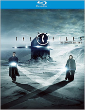 The X-Files: The Complete Season 2 (Blu-ray Disc)