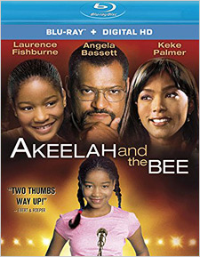 Akeelah & the Bee (Blu-ray Disc)