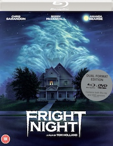 Fright Night (UK Region Free Blu-ray)