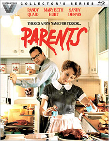 Parents (Blu-ray Disc)