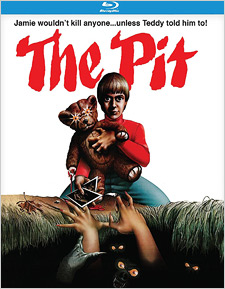 The Pit (Blu-ray Disc)