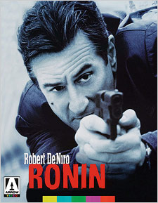 Ronin (Blu-ray Disc)