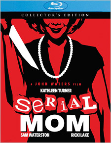 Serial Mom (Blu-ray Disc)