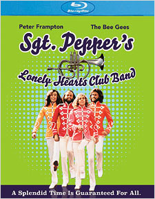 Sgt. Pepper's Lonely Hearts Club Band (Blu-ray Disc)