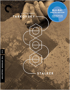 Stalker (Criterion Blu-ray Disc)